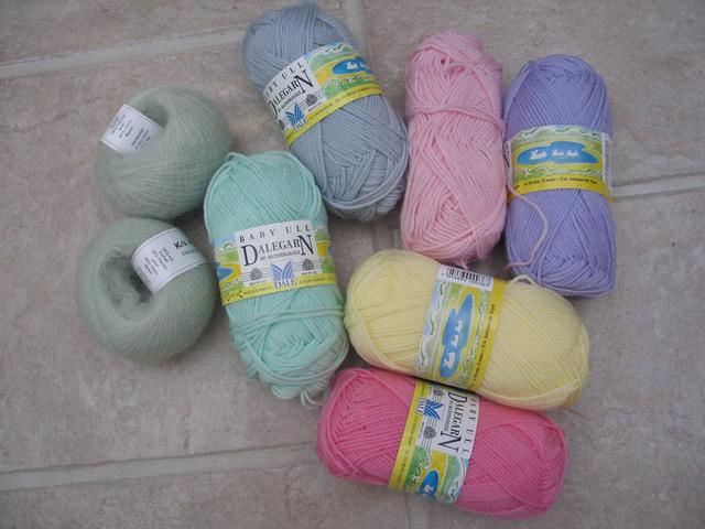 Paste_yarn