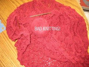 BadKnitting